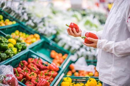 Foto für Supermarket - Lizenzfreies Bild