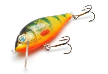 Photo pour fishing lure - image libre de droit