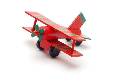 Foto de toy plane  - Imagen libre de derechos