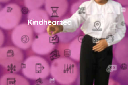 Kindhearted exist to benignant, meaning, out, considerate, humane, ilk, thoughtful, dude, method