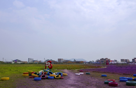 Shanglin ecological park