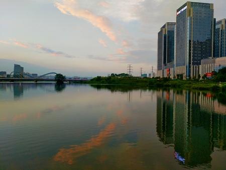 Xin Wei River Park