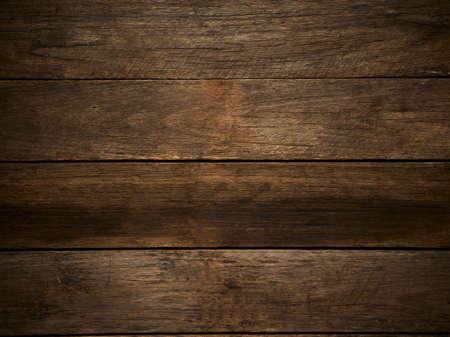 Photo pour Old rustic wood background or texture. Space for text - image libre de droit