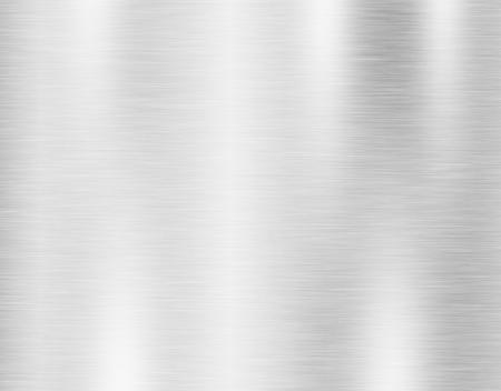 Photo pour metal, stainless steel texture background - image libre de droit