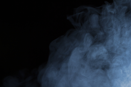 Foto de Abstract Smoke and Fog background - Imagen libre de derechos