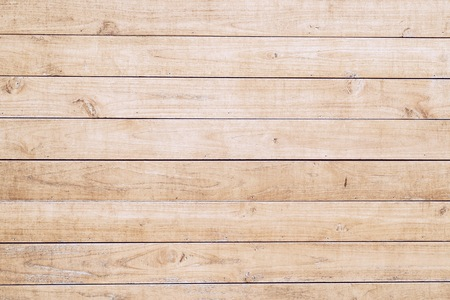 Foto de Brown wood plank wall texture background - Imagen libre de derechos