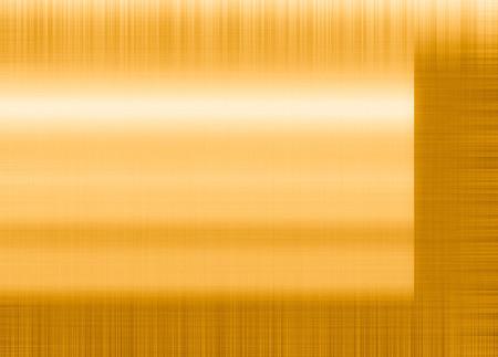 Photo pour Gold metal background or gold aluminum texture background - image libre de droit