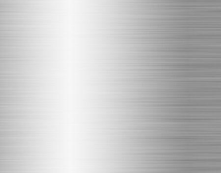 Photo pour Bright gray background with reflection - image libre de droit