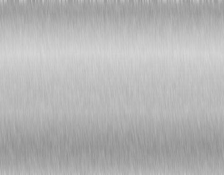 Foto für metal, stainless steel texture background with reflection - Lizenzfreies Bild