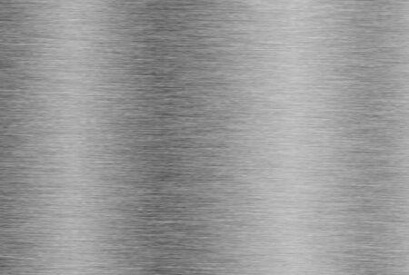 Photo pour gray metal background - image libre de droit