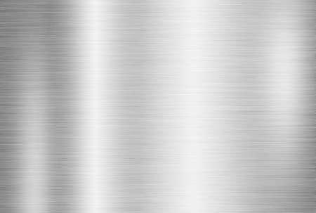 Foto de gray metal background - Imagen libre de derechos