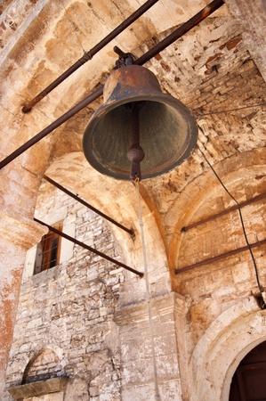 Bell Tower on Samos