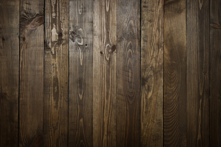 Photo pour weathered barn wood background with knots and nail holes - image libre de droit
