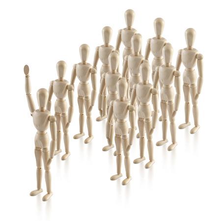 Leadership and headship