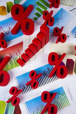 Symbol percent, Concept of discount