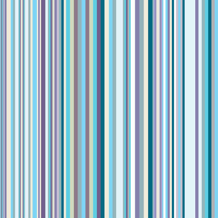 Seamless white-green-grey-blue striped pattern