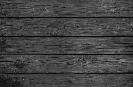 Dark Wood Pattern Background Textureの写真素材