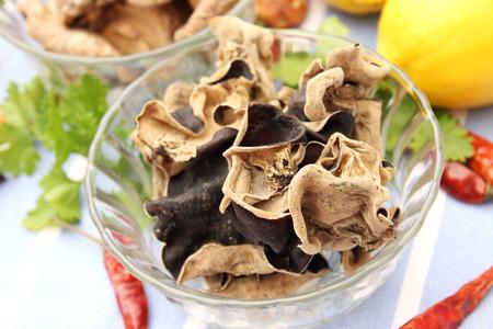 Mu-Err Mushrooms