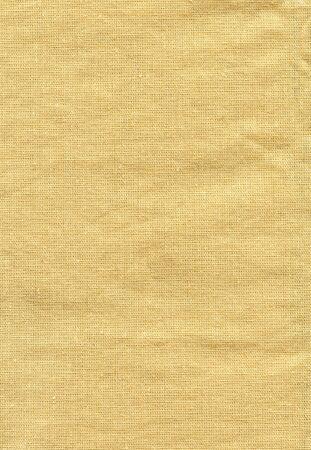 Photo pour photo texture yellow fabric macro - image libre de droit