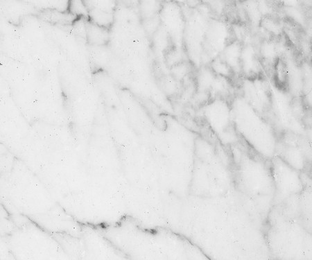 White Marble With Light Grey Veins