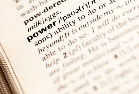 power word