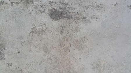 Foto de cement concrete wall floor with rough porous pore texture unpolished weathered grunge surface - Imagen libre de derechos