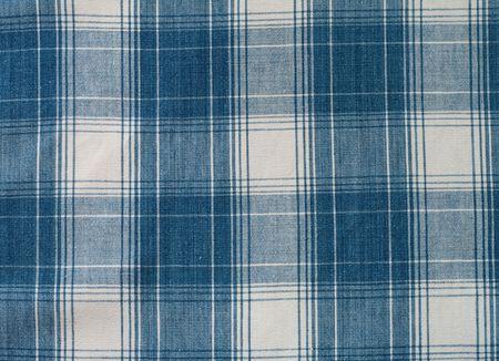 checker textile background
