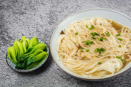Foto de asian noodles - Imagen libre de derechos