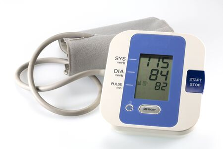 Modern electronic blood pressure equipment