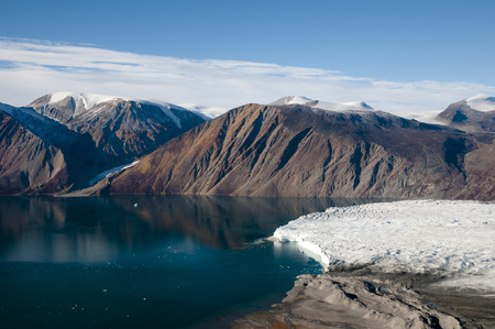 Scoresby Sound - Greenland