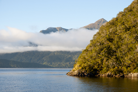 Doubtful Sound - New Zealand