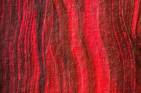 black and red painted artistic canvas  background