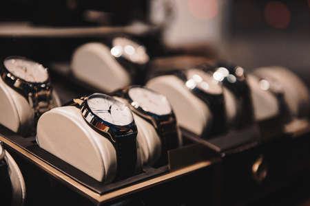 Photo pour Luxury Watches - image libre de droit