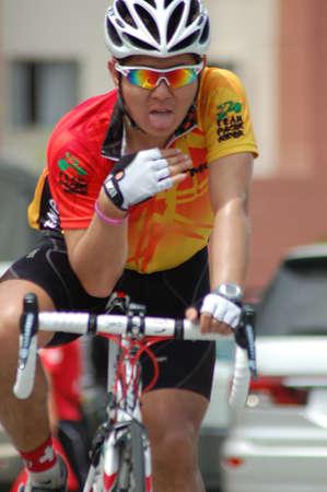 Le tua 100km ride 2012