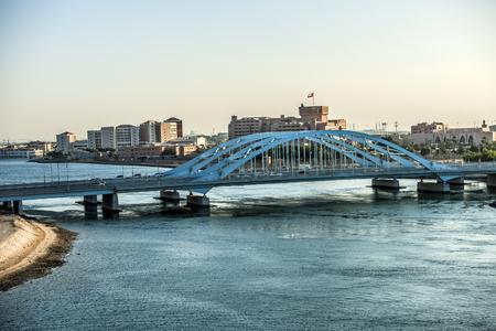 Order Maqta bridge