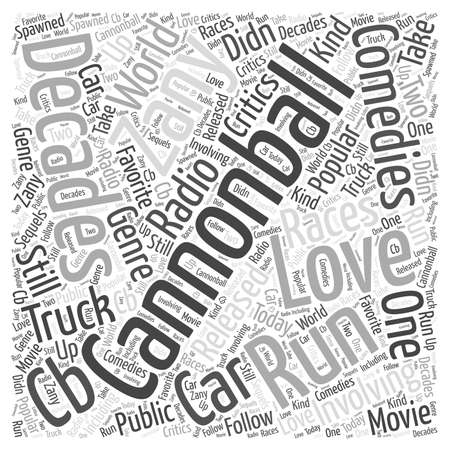 cannonball run 23