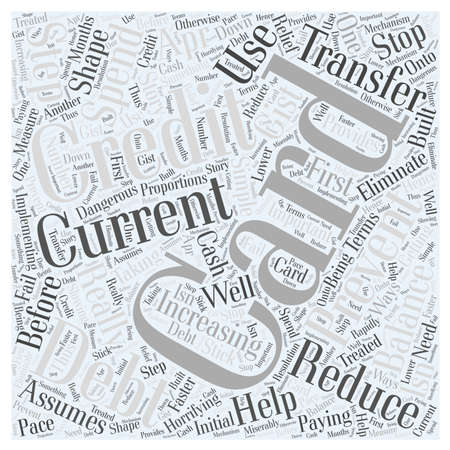 Stop Spending It Like You Have It To Spend word cloud concept