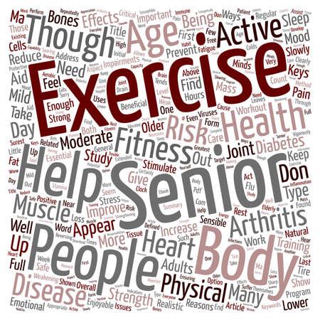 健康とフィットネスの人々 上記テキスト背景 wordcloud コンセプト