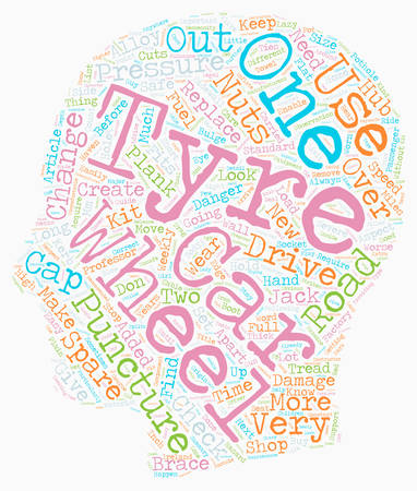 Are You Tyred Out or just Plain Lazy text background wordcloud concept