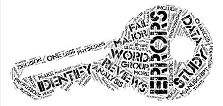 Should you trust your analyst Part III text background wordcloud concept