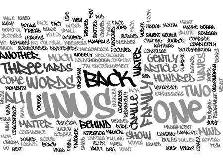 YOUR WORDS MATTER TEXT WORD CLOUD CONCEPT