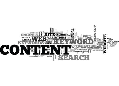 WEB CONTENT MASS KEYWORDS LINKS SEO TEXT WORD CLOUD CONCEPT