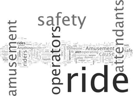 Amusement Ride Safety Considerations