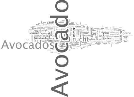 Avocado mehr als nur eine Frucht