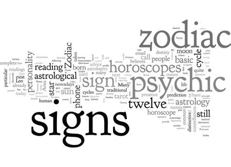 Basis of Zodiac signs and Horoscopes How truthful it was
