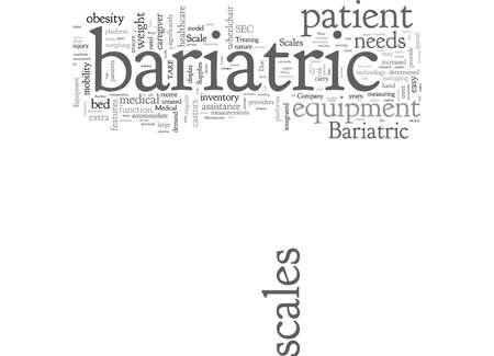 Bariatric Scales