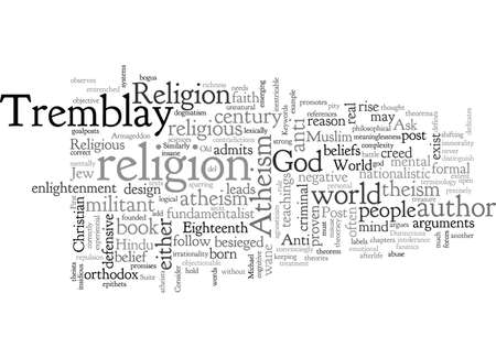 Atheism in a Post Religious World