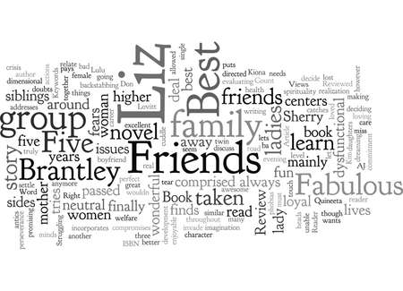 Book Review Best Of Friends