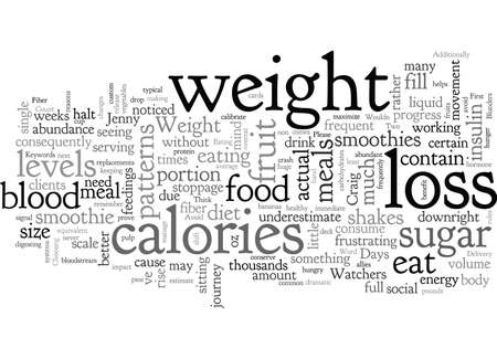 Blunders To Avoid on Your Weight Loss Journey