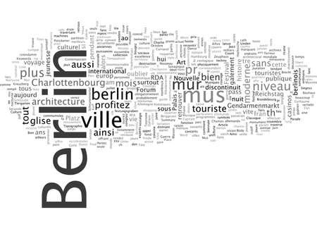 Berlin Capitale de la Vie Nocturne